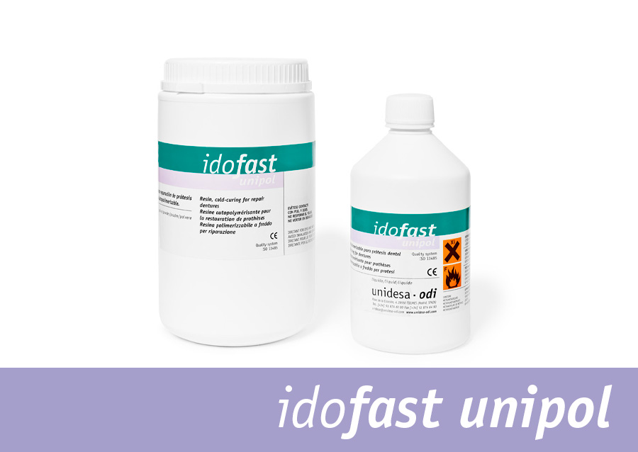 idofast unipol