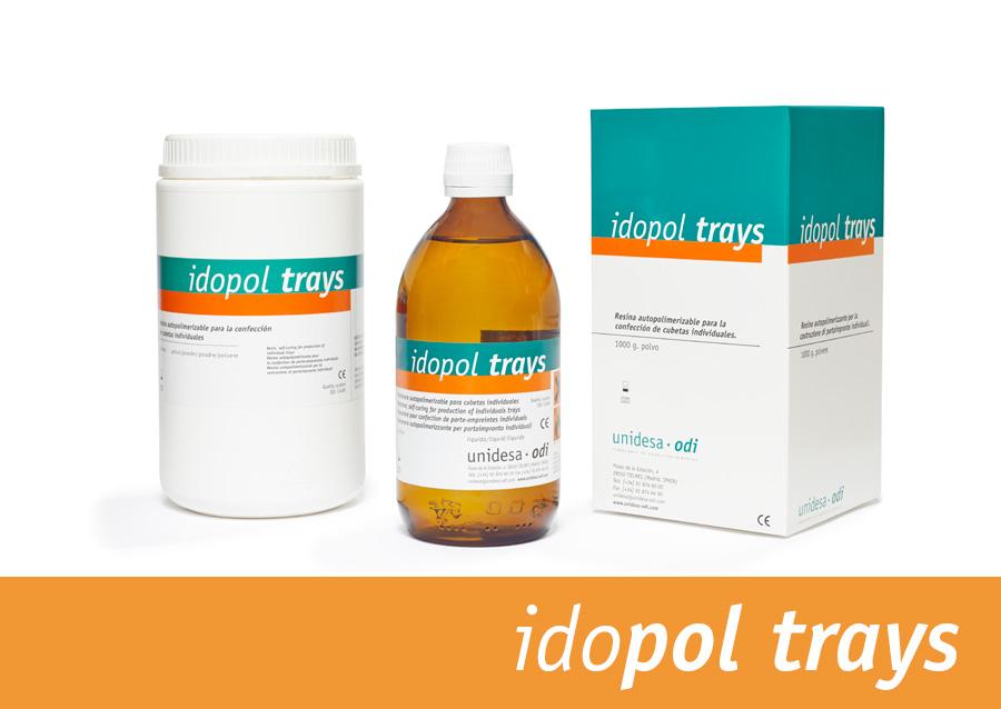 idopol trays