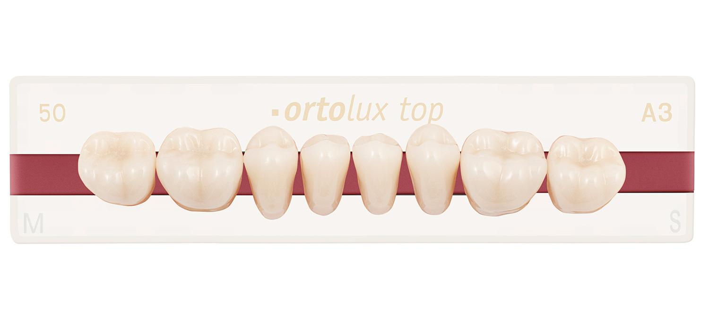 dientes artificiales ortolux top